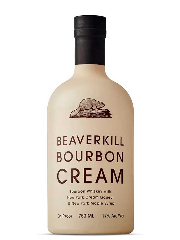 Beaverkill Bourbon Cream